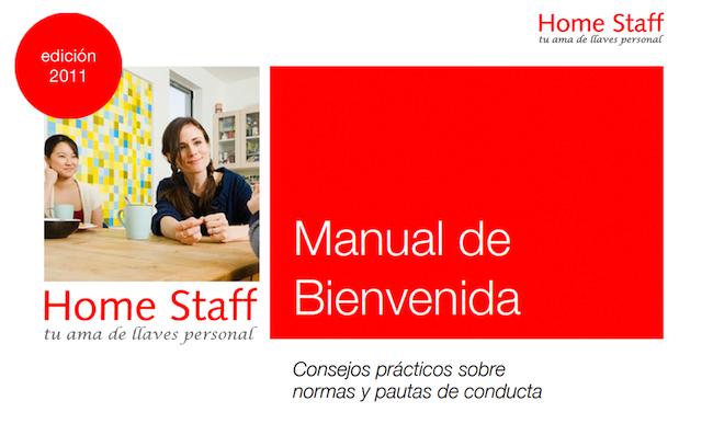 home staff agencia servicio domestico barcelona madrid