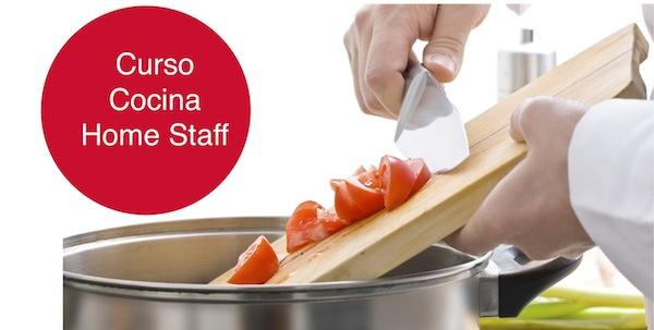 Home staff escuela de formaci n servicio domestico - Cursos cocina pamplona ...