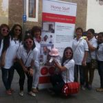 Home Staff presente en la fiesta del «Independence Day de Filipinas» en Barcelona