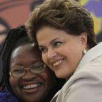 Brasil reconoce los derechos de las empleadas hogar y Mexico pone trabas