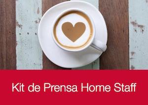 HOME STAFF empleadas hogar Barcelona - Madrid - Londres