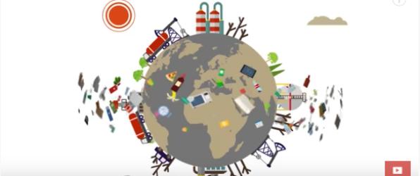 Generació y Gestión de Residuos - Sostenibilidad