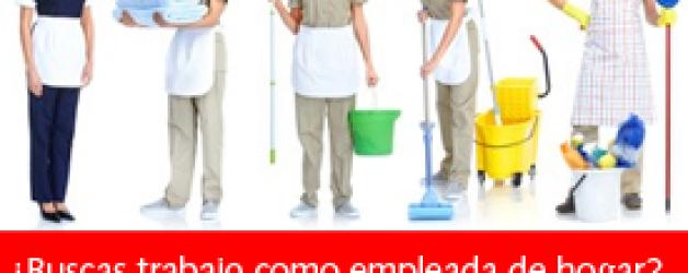 Empleadas de hogar 2016 caritas for Contrato trabajo empleada de hogar 2016