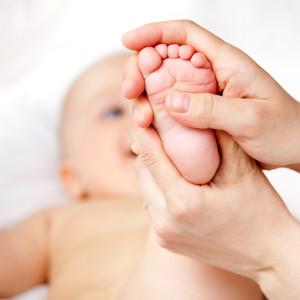 Cuidado de bebés