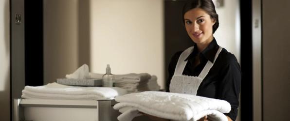 ¿Es el trabajo en el hogar una profesión?