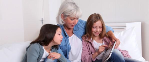 Confianza Online homologa la web de HOME STAFF