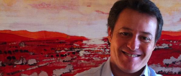 «Cadena de Favores» en el Diari de Sant Cugat. Entrevista a Javier Enrich