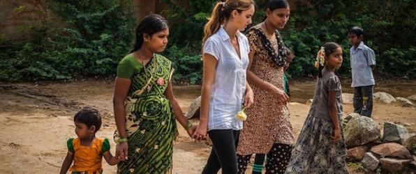 """""""De Mujer a Mujer"""": un proyecto muy bonito. Podemos ser parte del cambio."""