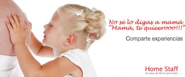 Felicitamos a todas las mamás!!! Día de la madre