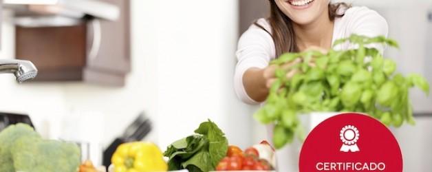 Cursos Cocina para Empleadas Hogar