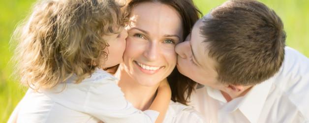 """Madre…no hay más que una. ¡¡Mamá, te quiero"""""""