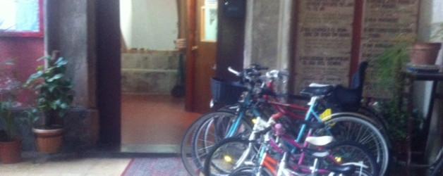 """Campaña """"2pedales,1sonrisa"""" entrega las bicis recogidas"""