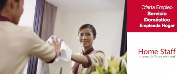 Bolsa empleo servicio dom stico barcelona madrid londres for Ofertas empleo madrid