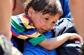 UNICEF Campaña Refugiados SIRIA